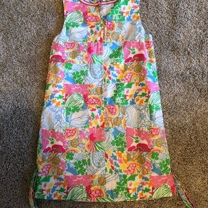 Lily Pulitzer Kids Dress